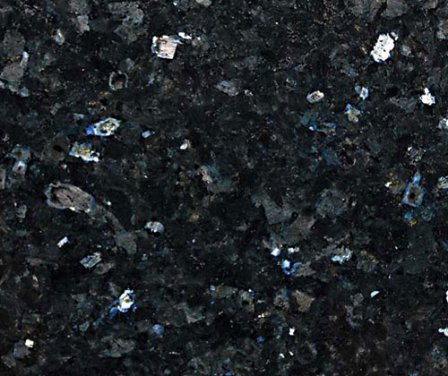 Emerald Pearl Granite : Emerald Pearl